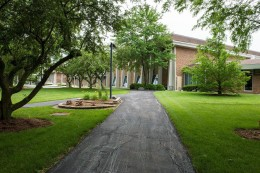Scenic Lake Campus image