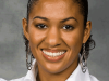 Wright State Boonshoft School of Medicine student Jasmin Cortney Scott-Hawkins