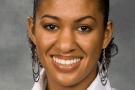 Wright State Boonshoft School of Medicine student Jasmin Cortney Scott-Hawkins