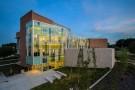 Student Success Center facade