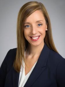 Nicole Craker headshot