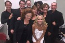 Singers with Kristin Chenoweth