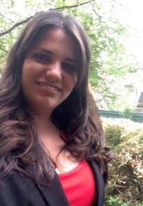 Elaine Díaz Rodriguez headshot