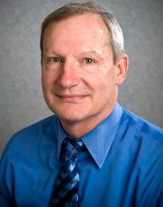 Thomas Koroscil headshot