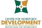 Center for Workforce Development logo