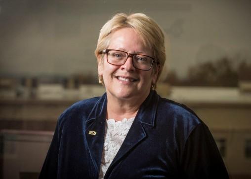 Donna Schlagheck portrait