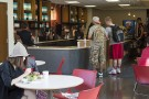 Reynolds and Reynolds Foundation sponsors first student-operated café at Wright State University