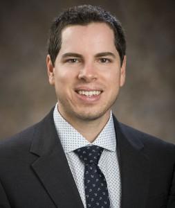 Dermatologist Jonathan P. Staidle