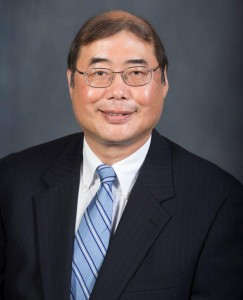 Larry Y. Chan
