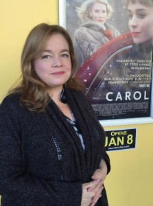 """Karri O'Reilly, a 1994 Wright State graduate, co-produced  """"Goat,"""" which will be screened at the Sundance Film Festival. O'Reilly was the the production manager on """"Carol."""""""