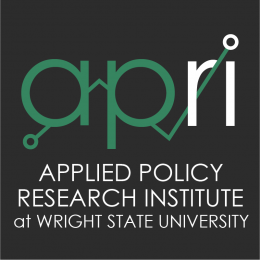 Wright State's Applied Policy Research Institute unveils new name, expanded mission