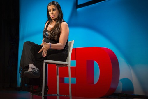 Maysoon Zayid will lecture at 7 p.m. on March 22 in the Student Union Apollo Room.