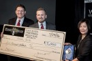 Card game business wins Wright Venture competition