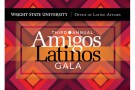 Wright State to host third annual Amigos Latinos Gala