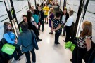 Wright State's Celebration of Research showcases student projects