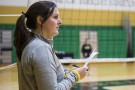 A look into the life of Wright State's head volleyball coach
