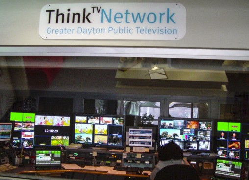Presidential debate expected to boost interest in Wright State's democracy initiative with ThinkTV