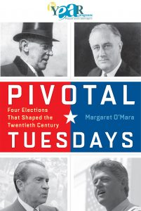 'Pivotal Tuesdays' seen as important resource for presidential-debate watchers at Wright State