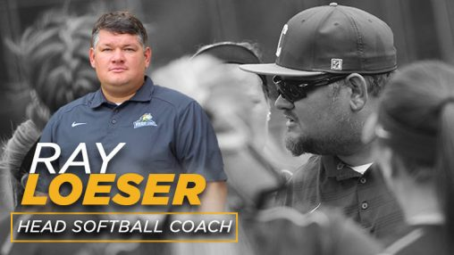 University of Charleston's Ray Loeser named head softball coach at Wright State