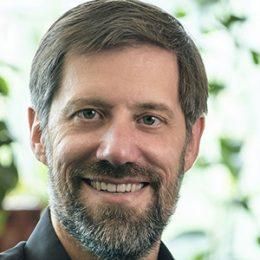 Christopher R. Oldstone-Moore
