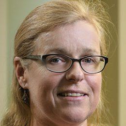 Mary J. Huber