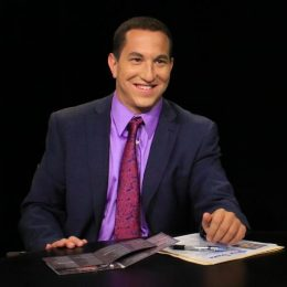 "Alexander Heffner, host of ""The Open Mind"" on PBS, will moderate a mock presidential debate at Wright State on Sept. 13."