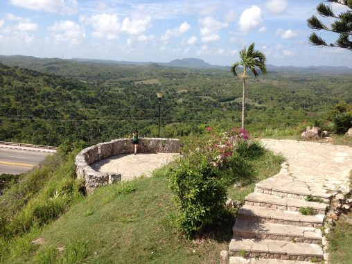 Students can travel to Cuba to compare that country's public accessibility with the United States during a course on Community Accessibility for People with Disabilities in Cuba. (Contributed photo)
