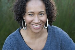 Mia Birdsong will give a keynote address on Sept. 22 at the Diversity in Multicultural Millennium Conference.