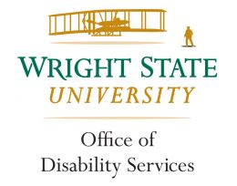 office of disability services logo