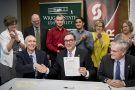 Wright State University, Sinclair College renew Double Degree Program