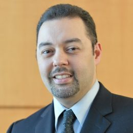 Fadhel Kaboub, associate professor of economics at Denison University.