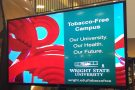 Wright State will become tobacco free on July 1, 2017