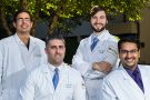 Wright State Boonshoft School of Medicine neurology residents accepted into prestigious fellowships