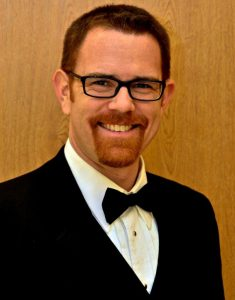Kyle Young has taught music and direct band programs at Fairborn High School, Mason City School District and Carmel High School in Indiana.