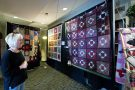 """Quilt Show: Celebrating Quilt Stories"" takes place in the Wright State Student Union Jan. 19 to Jan. 21."