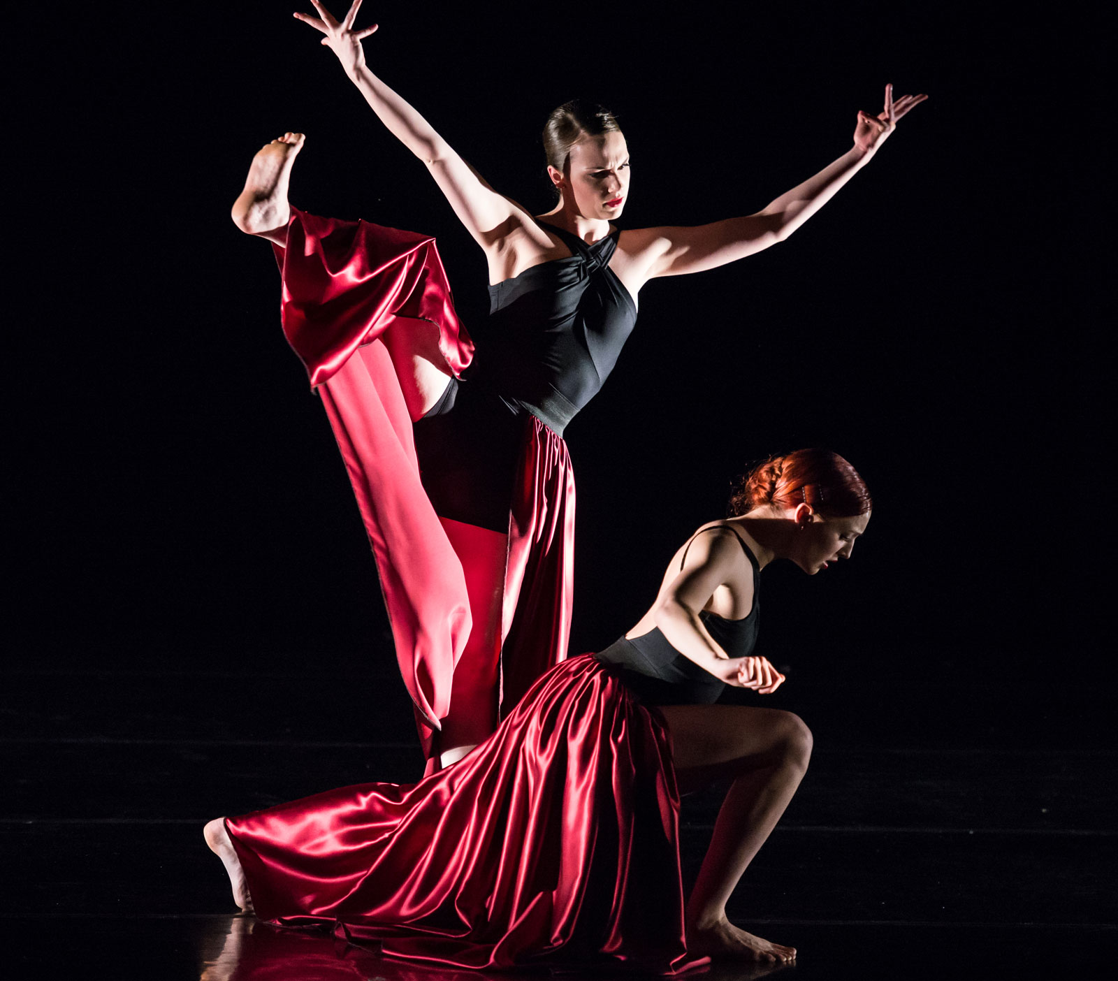 dance concert critique guidelines Concert dance (also known as performance dance or theatre dance in the united kingdom) is dance performed for an audience it is frequently performed in a theatre setting.