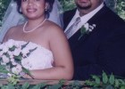 Brandon and Romena Holbert found each other in a chemistry class at Wright State.