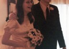 Nils and Cindy Young were married in 1974, two years after they met at Wright State.