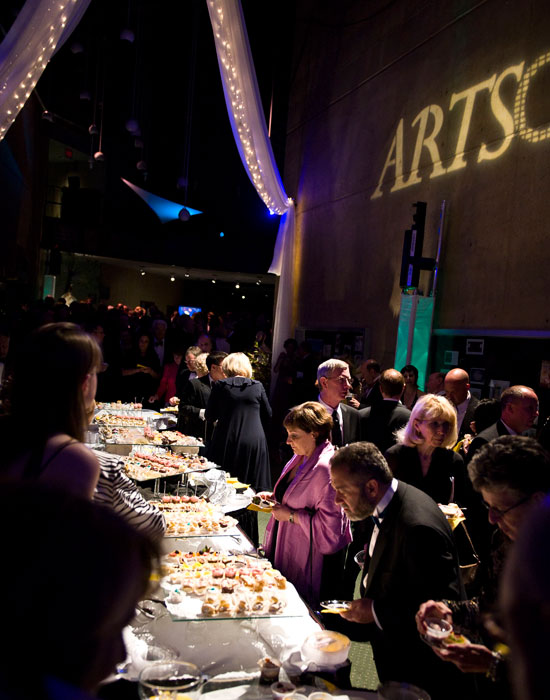 The annual Wright State University ArtsGala has raised more than a million dollars for scholarships during its 11-year history.