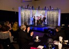 The 12th annual ArtsGala was sponsored by the College of Liberal Arts.