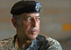 Photo of Lt. General Russel Honore