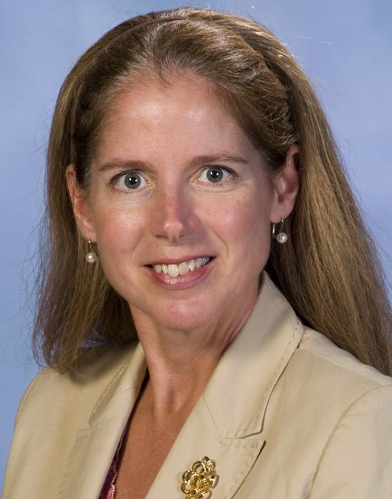 Photo of Vivian E. von Gruenigen