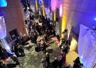 Photo of the lobby at ArtsGala