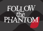 Follow the Phantom logo