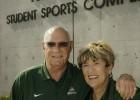 Photo of Allan and Brenda Rinzler