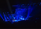 Photo of theTrans-Siberian Orchestra concert at the Wright State Nutter Center.