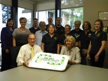 Wright State Newsroom – Welcome Week kicks off at Wright State's ...