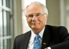 Photo of Wright State University President David R. Hopkins