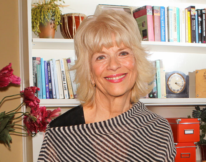 Photo of Mary Beth Pringle