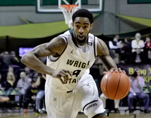 Wright State Newsroom – Men's basketball beats Youngstown ...